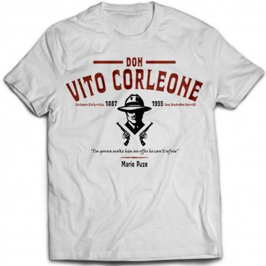 The Godfather (Don Vito Corleone)