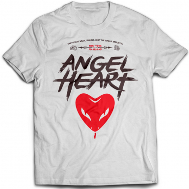 Falling Angel (Angel Heart)