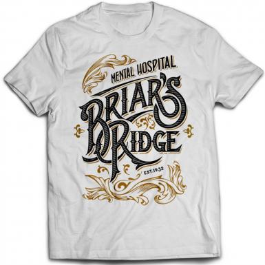 Briar Ridge Mental Hospital