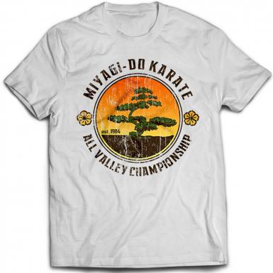 Bonsai Tree Mens T-shirt