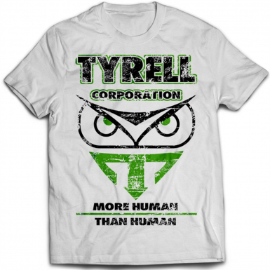 Tyrell Corp