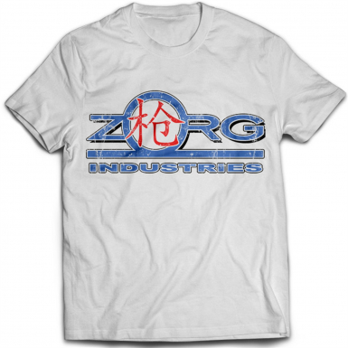 Zorg Industries Mens T-shirt