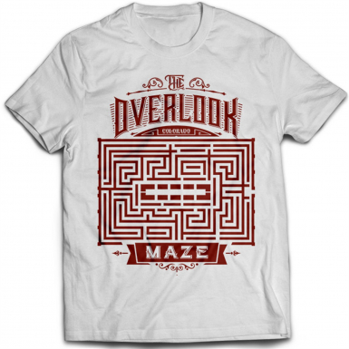 The Overlook Maze
