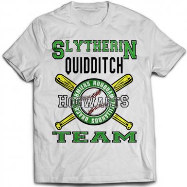 Slytherin Team