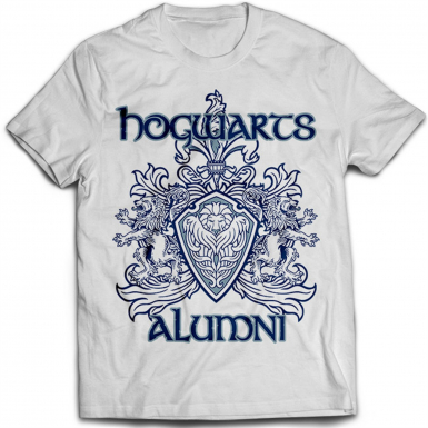 Hogwarts Alumni Mens T-shirt