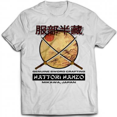 Hattori Hanzo Swords