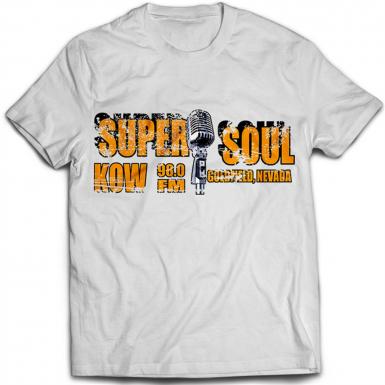 KOW Super Soul's Radio Station