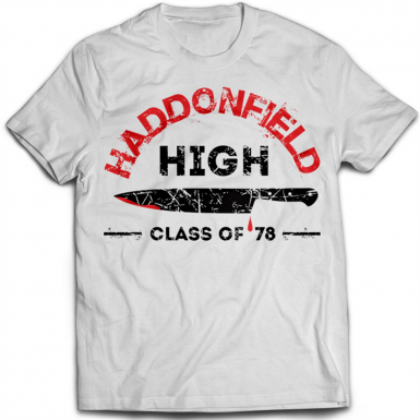Haddonfield High School