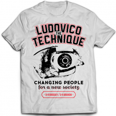 Ludovico Technique