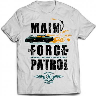 MFP Main Force Patrol