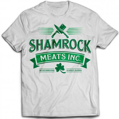 Shamrock Meat Inc