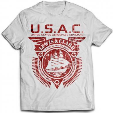 USAC Lewis & Clark