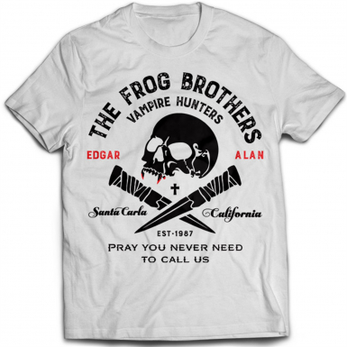 Frog Brothers