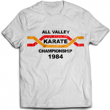 All Valley Mens T-shirt