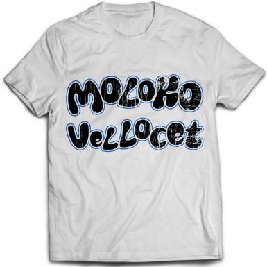 Moloko Vellocet Mens T-shirt