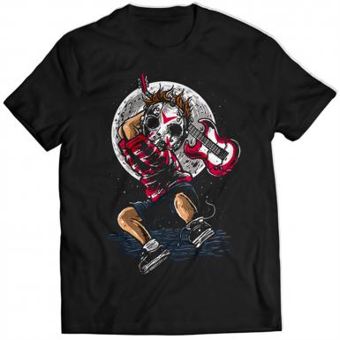 Break The Noise Mens T-shirt
