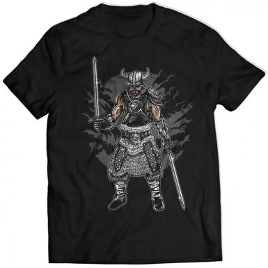 Viking Mens T-shirt