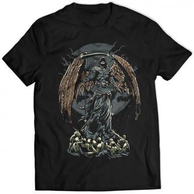 The Dark Angel Mens T-shirt