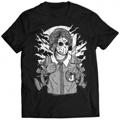Clown Killer Mens T-shirt