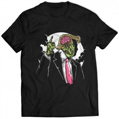 Make Zombie Great Again Mens T-shirt