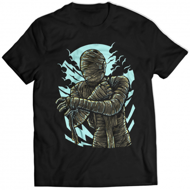The Mummy Mens T-shirt