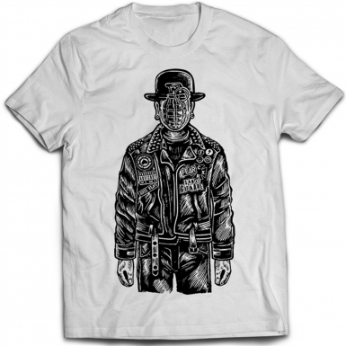 The Son Of Grenade Mens T-shirt