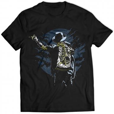Zombie Pop King Mens T-shirt