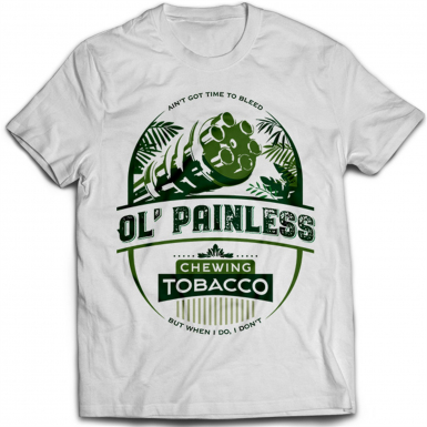 Ol' Painless Chewing Tobacco
