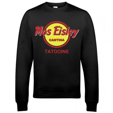 Mos Eisley Cantina Unisex Sweatshirt