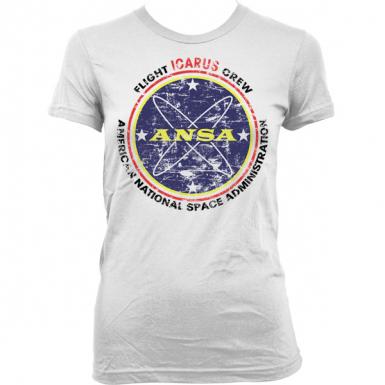 ANSA Womens T-shirt