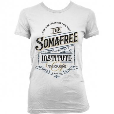 Somafree Institute Womens T-shirt