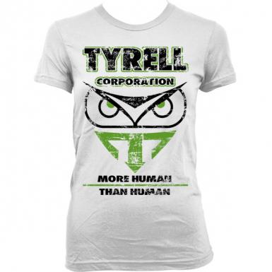 Tyrell Corp Womens T-shirt