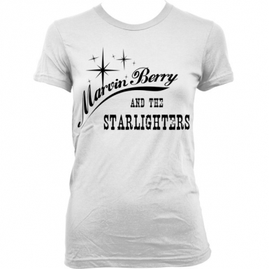 Marvin Berry And The Starlighters Womens T-shirt