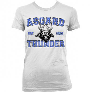 Asgard Thunder