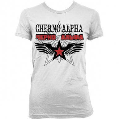 Cherno Alpha Womens T-shirt