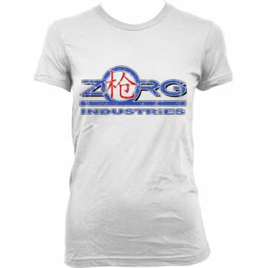 Zorg Industries Womens T-shirt