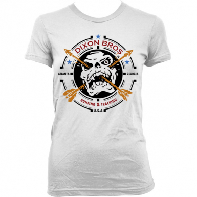 Dixon Brothers Womens T-shirt