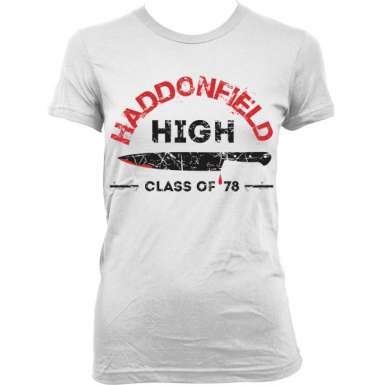 Haddonfield High School Womens T-shirt