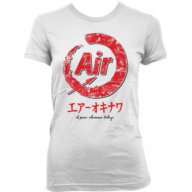 Air-O Womens T-shirt