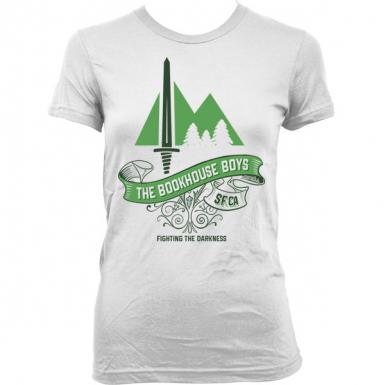 Bookhouse Boys Womens T-shirt