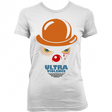 Ultra Violence Womens T-shirt