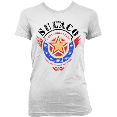 USS Sulaco Womens T-shirt