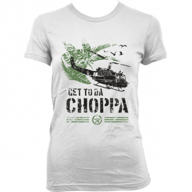 Get To Da Chopper