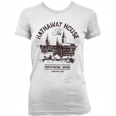 The Hathaway House Womens T-shirt