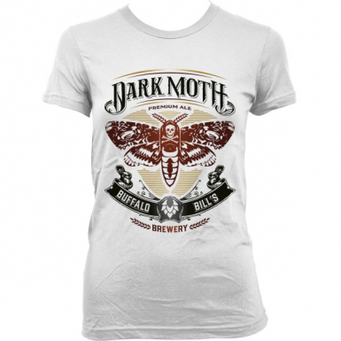 Buffalo Bill's Dark Moth Womens T-shirt