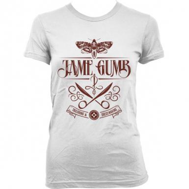 Jame Gumb Womens T-shirt