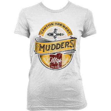 Mudder's Milk Womens T-shirt