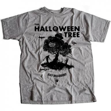 The Halloween Tree Mens T-shirt