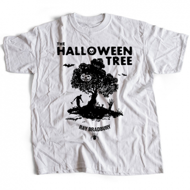 The Halloween Tree Mens T-shirt