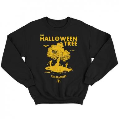 The Halloween Tree Unisex Sweatshirt